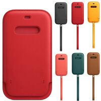 Charger Sleeve Schutzhülle Cover Pouch Case mit Strap für iPhone 12 mini pro max