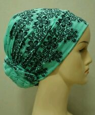 Women's Hat Turban for Cancer, Chemotherapy,Hair Loss.Closing down in 2 week.