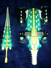 Bandai power rangers wild force predazord in toys hobbies ebay power rangers wild force lot alligator zord for dx predazord megazord figure thecheapjerseys Choice Image