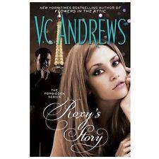 The Forbidden Ser.: Roxy's Story by V. C. Andrews (2013, Hardcover) BRAND NEW