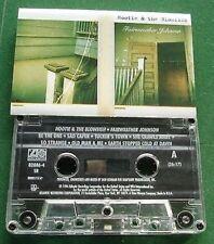 Hootie & The Blowfish Fairweather Johnson Cassette Tape - TESTED