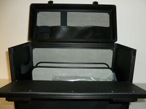 IT - Koffer Aluminium mit Zahlenschloß´