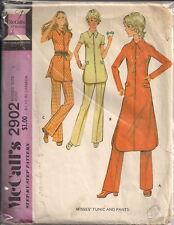Vintage Separates - Sewing/Dress Making Patterns M2902