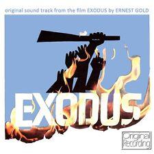 Original Soundtrack - Exodus CD