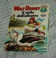 Walt Disney  il Nido Dell'Albatro - Mondadori Avventure Nella Natura 11