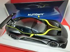 Aston Martin Vulcan Composite Diecast 1:18
