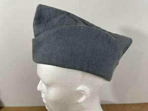 WW1 French Horizon Blue Other Ranks Side Cap