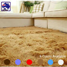 80*160cm Home Floor Mat Anti-Slip Shaggy Rug Carpet Bathroom Fluffy HCARP 54