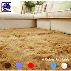 80*160cm Home Floor Mat Anti-Slip Shaggy Rug Carpet Bathroom Fluffy HCARP 54