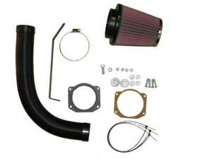 57-0549 K&N 57i Induction Kit SEAT IBIZA III L4-1.6L F/I, 1999-2002 (KN Intake K