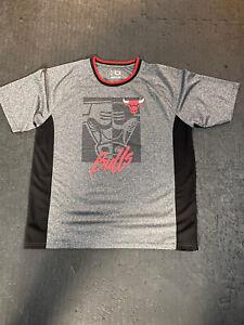 VTG Dwayne Wade Chicago Bulls #3 t shirt