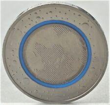 BRD: 5 Euro Bimetall Blauer Planet Erde mit Polymer - Ring 2016 Prägebuchstabe J