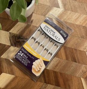 Nailene Daily Wear Naturals Press On/ Glue Nails