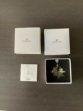 Swarovski 5268523 Gwp Star Ornament