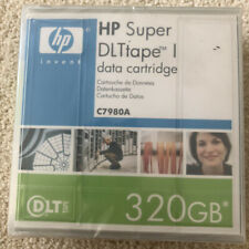 HP SDLT-1 Tape Cartridge - C7980A - 320GB