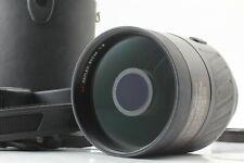 [Exc+5 w/ BOX] Minolta AF Reflex 500mm F8 Lens For Minolta Sony A From JAPAN