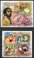 7/SALOMON-INSELN SOLOMON 2013 Gemälde Impressionismus Degas Paintings **