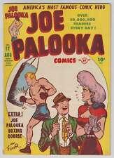 L8731: Joe Palooka #12, Vol 1, VF Condition