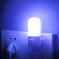 Chic Convinient LED Small Lamp Baby Socket Lamp Kids Night Lights for Bedroom