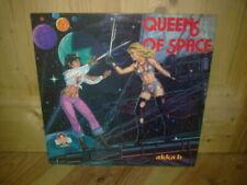 Vinyles maxis queen 45 tours