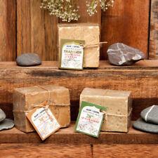 ALEPPO SOAP - ORIGINAL SAVON D'ALEP OLIVE-  4% - 5% - 20% - 30%- 40% LAUREL OIL