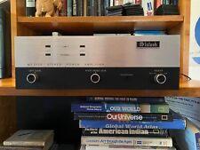 Vintage McIntosh MC2120 Amplifier - Excellent Condition - 100% Operational
