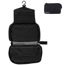 Women Men Large Cosmetic Bag Wash Bag Toiletry Handbag Hanging Protable Case