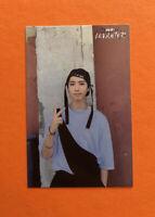 Stray Kids Cle Levanter Han Jisung Photocard