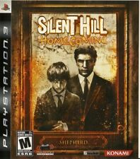 Silent Hill: Homecoming - Playstation 3 Game