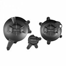 GB Racing Engine Cover Set - Kawasaki ER6n 2006 - 2016