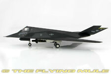 1:72 F-117A Nighthawk It's Hammertime USAF 49th FW, 8th FS Black Sheep