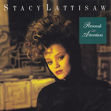 Stacy Lattisaw-CD-personnel attention