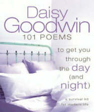 101 Poems to Get You Through the Day and Night: A Survival Kit for Modern Life,V