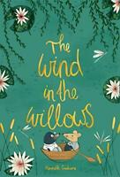 The Wind in the Willows (Collector's Editions) by Grahame, Kenneth, NEW Book, FR