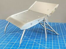 Custom Made Aluminum Roll Cage Spoiler Roof for Tamiya 1/10 RC Blazing Blazer