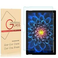 Premium Tempered Glass Screen Protector Film For Microsoft Surface Pro 6