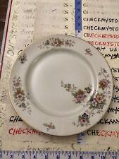 "Vintage Heinrich & Co Selb Bavaria Flower 10"" Dinner Plate"