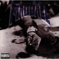 MADBALL - DEMONSTRATING MY STYLE CD ROCK 14 TRACKS NEU