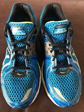Saucony Men's Pro Grid Pinnacle 2 Athletic Running Shoes 9.5 25160-2 Same Day!!