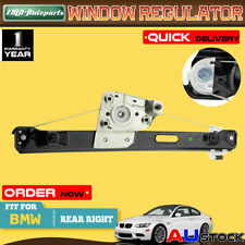 For BMW E90 E91 318i 325i 328i M3 06-12 Window Regulator Rear Right 51357140590