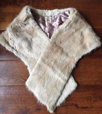Fur Stole Bridal Jackets & Shawls