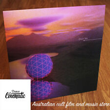 SNDTRK Compilation Vinyl Brand New Disco Cinematic Recordings DCR-004R Synthwave