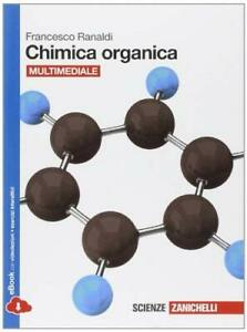 Chimica organica - Blocco #36