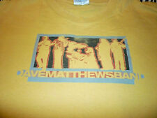 Dave Matthews Band Tour Shirt ( Used Size Xl ) Very Good Condition!