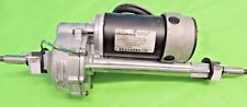 Stryker 1025 Stretcher Motor Drive Transaxle Allied Motion Stature 1040-010-820