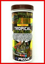 COMIDA PECES TROPICAL FISH FLAKES 250 ML