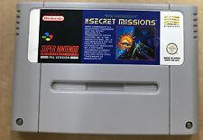 Wing Commander: The Secret Missions Cartridge Only (Super Nintendo, 1993)