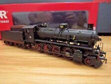 White Metal DC HO Gauge Model Railway Locomotives