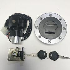 Suzuki GSXR600 GSXR750 TL1000R Ignition Switch fuel tank cap lock
