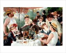 Impressionist Pierre-Auguste Renoir Art Prints